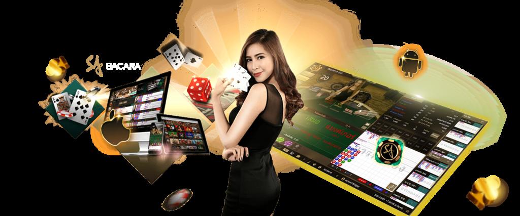 SA Gamingรองรับระบบทุกแพลตฟอร์ม